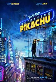 Poke'mon Detective Pikachu