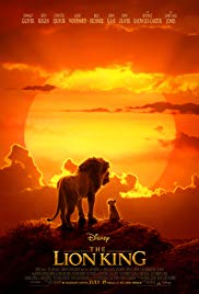 The Lion King-2019 (IMAX)