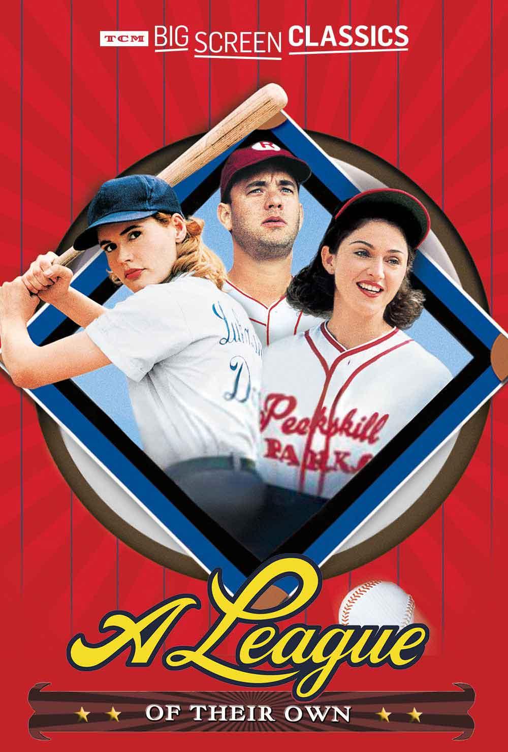 TCM: A League of Their Own (1992)